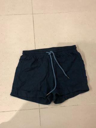 TEMT lounge shorts