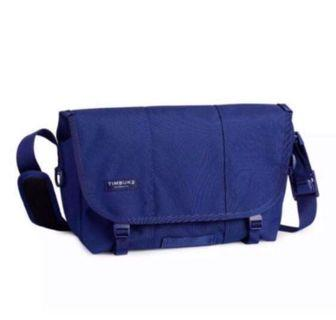 Timbuk2 Messenger Bag Small Size - Navy Blue