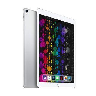 """(In-Stock) Apple iPad Pro (10.5"""", Wi-Fi, 256GB) - Silver"""