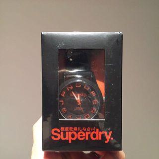BRAND NEW Superdry Watch