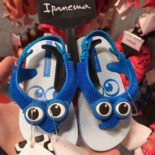 Sandal anak ipanema