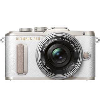 🚚 Olympus EPL8 White