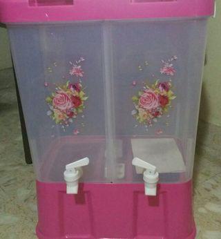 ELIANWARE (10L x 2 ) Water Dispenser