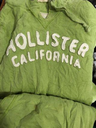 Hoodie California