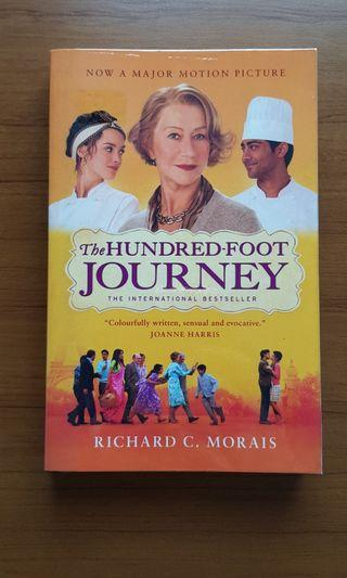 "Novel ""The Hundred-Foot Journey"""