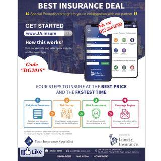 Specialized Insurance Solution