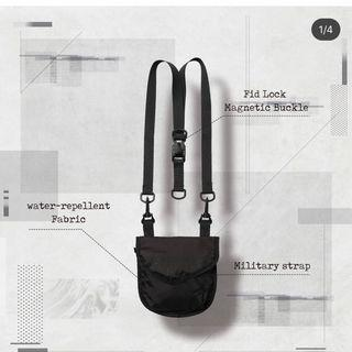 Goopi x Aes RD-0 Functional Pouch