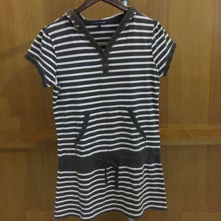Hang Ten stripe dress