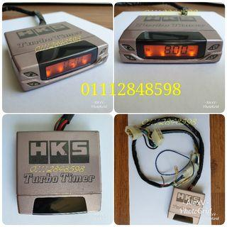 HKS Turbo Timer RoseGold Original Japan