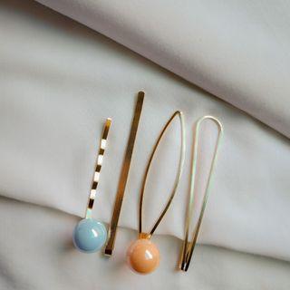 Hairpin 1 set