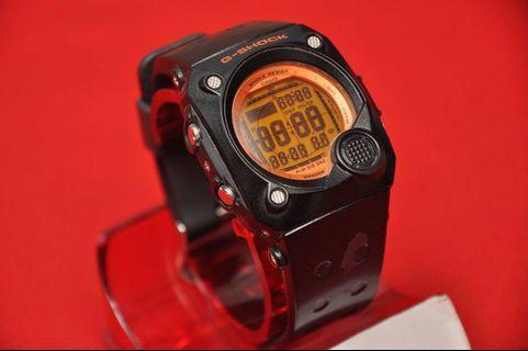 Casio G-Shock G-8000B Vintage Rare