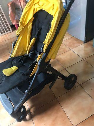 Stroller Mamas Papas up to 20kg
