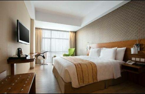 Hotel Voucher
