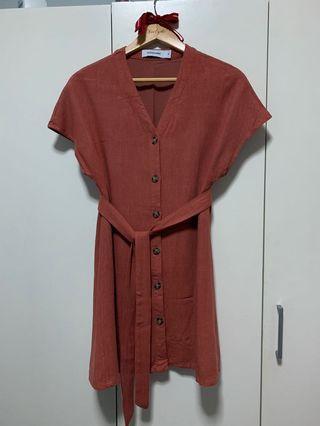 🚚 Editor's market dress