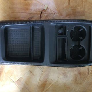 Used Rear Center Console For BMW X6 E71