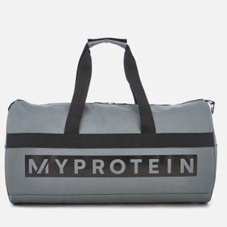 AUTHENTIC MyProtein Duffel/Barrel Bag (INSTOCK‼️)