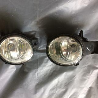 Used Front Fog Lights For BMW X6 E71