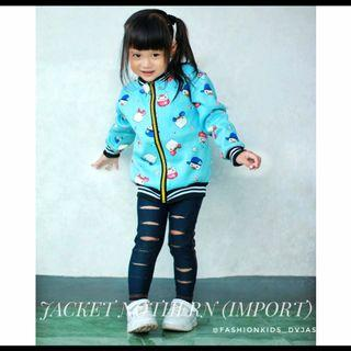 JACKET NOTHERN IMPORT 3-5 THN
