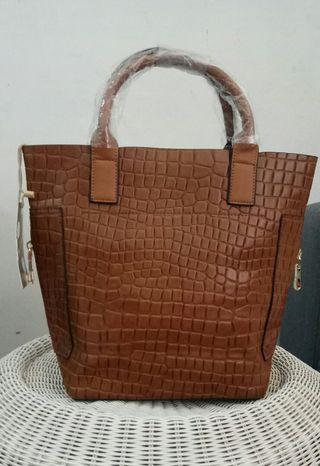 Tas kulit luxury