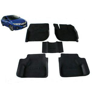 Honda City 2014-2019 EVA Car Floor Mat