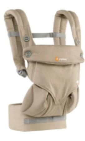 Clearance/Ergobaby 360 Carrier/ergo baby 360
