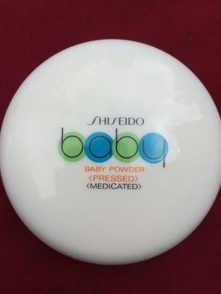 Shiseido Baby Powder 100% Original