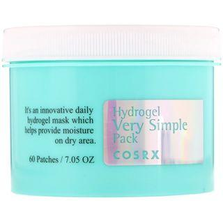 Cosrx Hydrogel Very Simple Pack