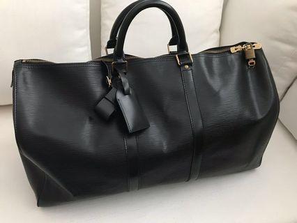 Louis Vuitton Epic Leather Bag
