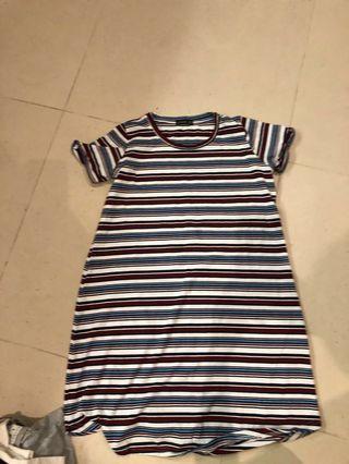 Cotton on tshirt tee dress