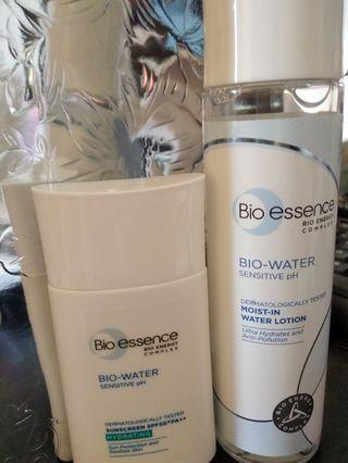 Bio Essence Bio Water Sensitive PH