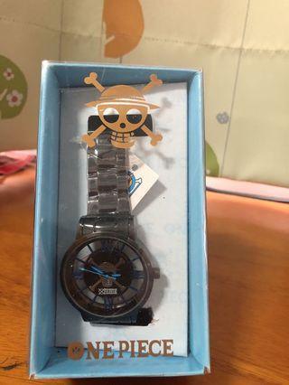 🚚 海賊王手錶