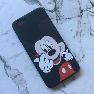 Soft Case Iphone 6/6s Mickey Mouse