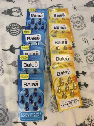 德國dm Balea抗皺(只剩黃色)