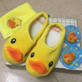B.Duck小鴨仔套裝