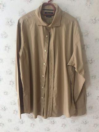 Preloved Ralph Lauren Adult Shirt Size M