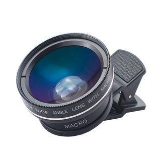 YOCOU 2-in-1 Professional HD Phone Camera Lens Kit