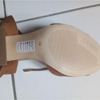 Brand New Guess shoes