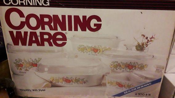 Corning Ware Casserole