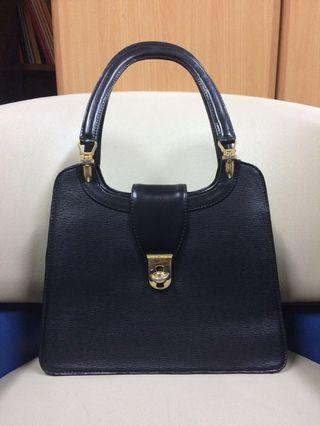 Mellow World Black Bag