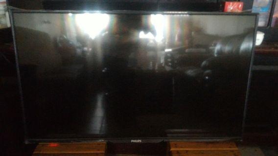 Philips 飛利浦 43吋 LED液晶電視
