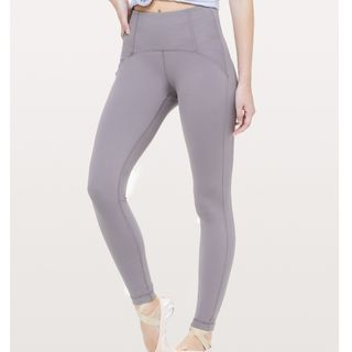 ace4766fcd8 Lululemon Principal Dancer Corsetry Tight  28