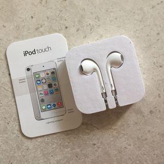 Authentic Apple EarPods