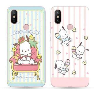 PC 狗手機殼 ~ Huawei, iPhone, Samsung