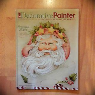 The Decorative Painter Magazine Winter 2008