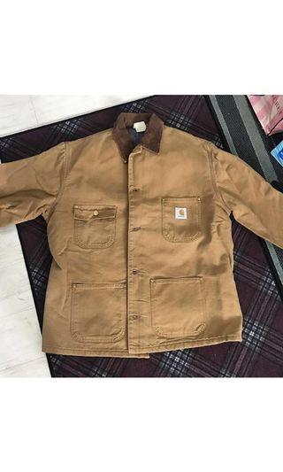 Carhartt Michigan Core Jacket