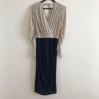 Elegant Occasion Dress