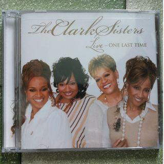 The Clare Sisters Live -One Last Time