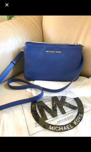 Brand new Michael Kors crossbody / pouch