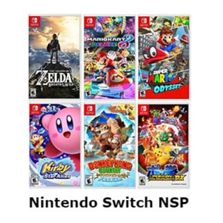 Switch games sale!, Toys & Games, Video Gaming, Video Games on Carousell
