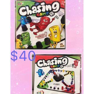 幼兒/兒童益智玩具 親子遊戲 追逐棋 $40